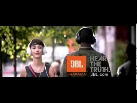 JBL Film Ad -  The Walk
