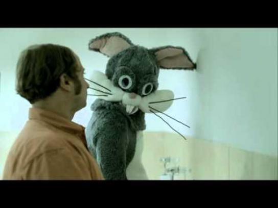 Anim'est Film Ad -  Creepy Bunny, 3
