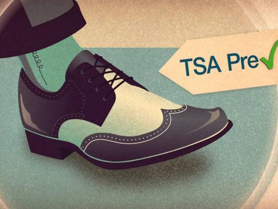 Cleveland Hopkins International Airport Film Ad -  TSA Pre-Check