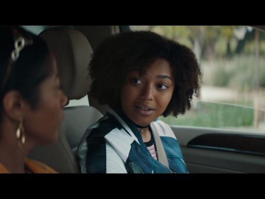 Procter & Gamble Film Ad - The Talk