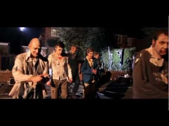 Domino's Pizza Film Ad -  Delivering the Movies, Zombies