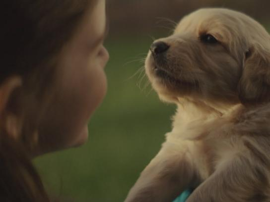 Chevrolet Film Ad -  Maddie