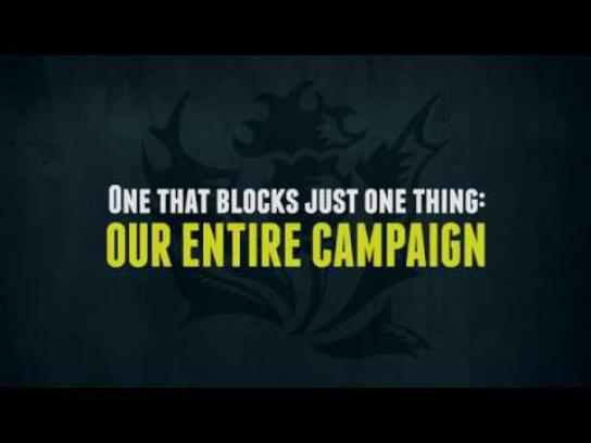 Gordon Finest Beers Digital Ad - The Gordon Finest Adblocker