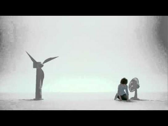 Toyota Film Ad -  Loop