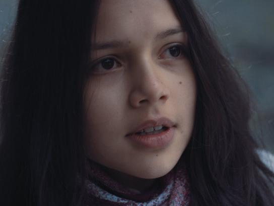 Unicef Film Ad - Granatapfel