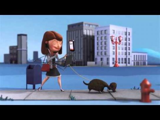 Premier Protein Film Ad -  Busy Mom