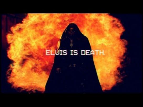 MTV Film Ad -  Elvis Death