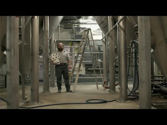 Seagram Film Ad -  Episode 17