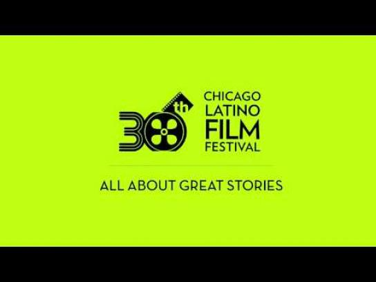 Chicago Latino Film Festival Audio Ad -  Spain