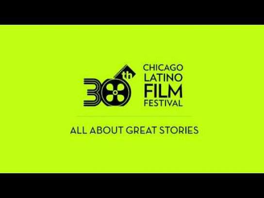 Chicago Latino Film Festival Audio Ad -  Spain
