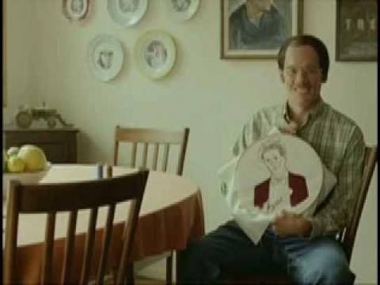 Logitech Film Ad -  Kevin Bacon Fan