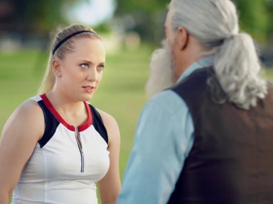 Arizona Lottery Film Ad - Million Dollar Giveaway