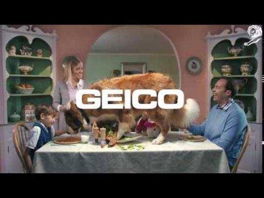 Geico Film Ad -  Unskippable - Family