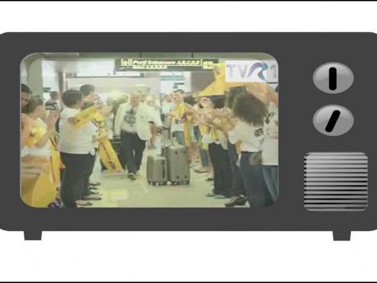 Piraeus Bank Digital Ad -  Romania Be Brave