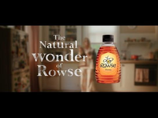Rowse Film Ad -  The natural wonder of Rowse