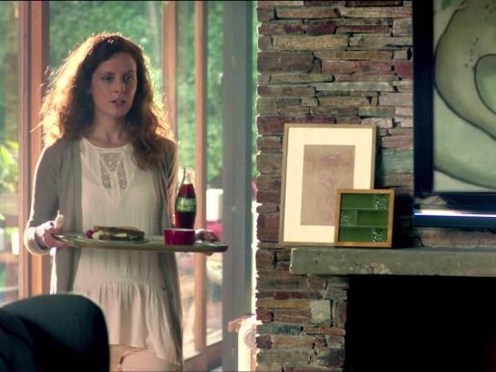 Coca-Cola Film Ad -  Parenting