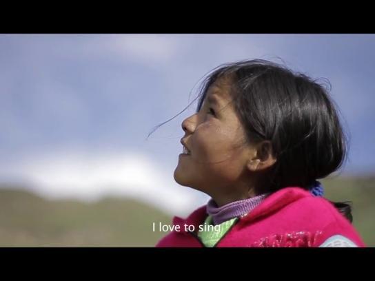 LAN Digital Ad -  Mariela's dream