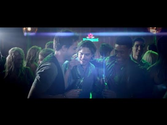 Heineken Film Ad - The chorus