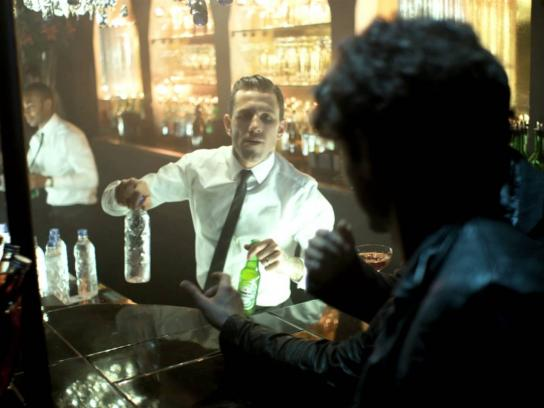 Heineken Film Ad -  Sunrise