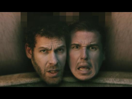 Testicular Cancer Canada Film Ad - Porn