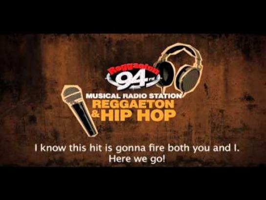 Snickers Audio Ad -  DJ's