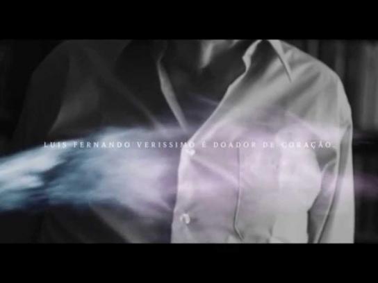 Santa Casa de Misericórdia Film Ad - Luis Fernando Veríssimo
