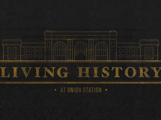 Union Station Digital Ad -  Living History