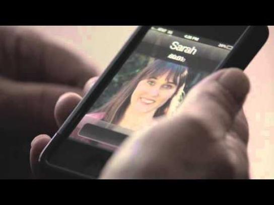 Eli Lilly Oncology Film Ad -  Beyond the moment