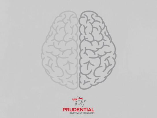 Prudential Audio Ad - Left brain vs right brain - Technology