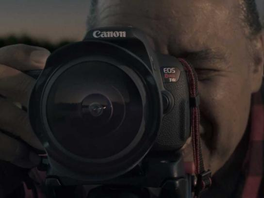 Canon Film Ad -  Why