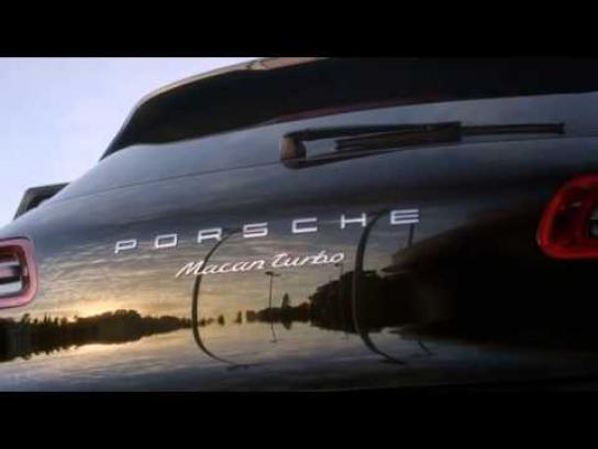 Porsche Film Ad -  Believer