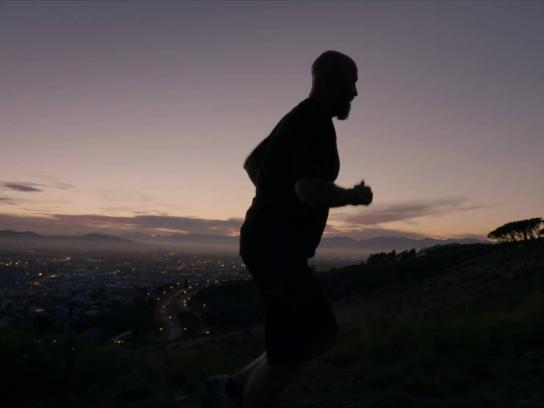 Slow-Mag Film Ad - Running