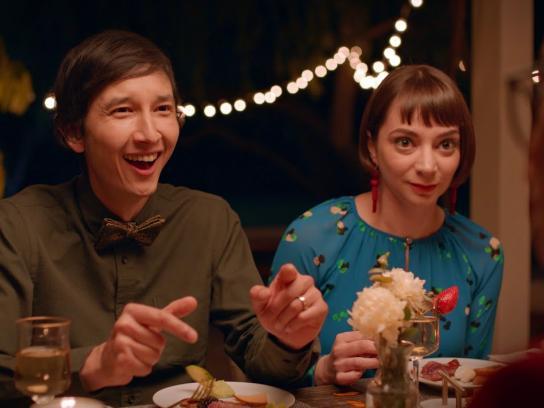 Cupcake Vineyards Film Ad - Hostess