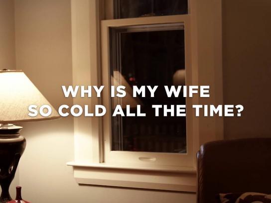 Seek Thermal Film Ad -  Window