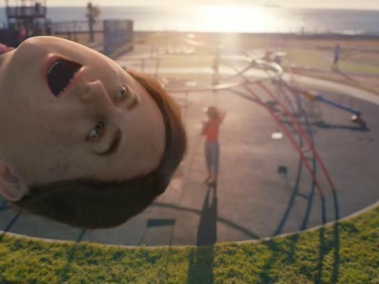 Airheads Film Ad - Swing