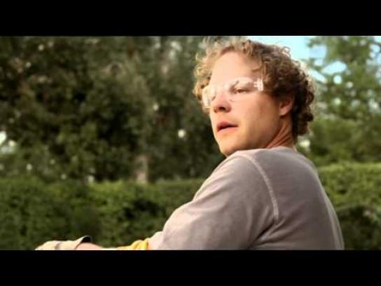 Stihl Film Ad -  The gardener