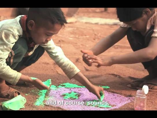 Colabora Birmania Digital Ad -  Now it's your turn