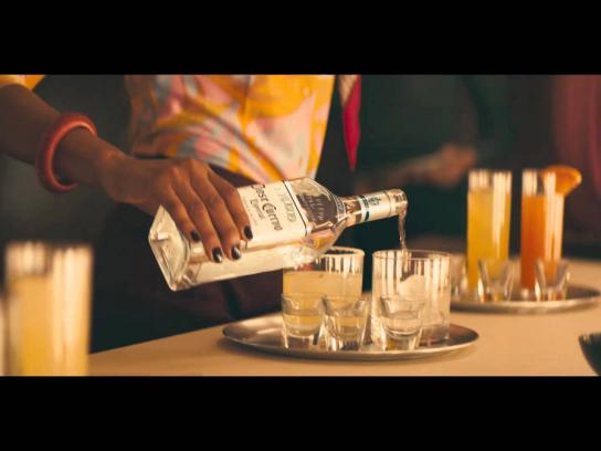 Jose Cuervo Film Ad -  Flight 72