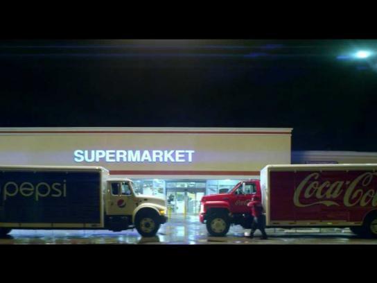 SodaStream Film Ad -  Game Changer