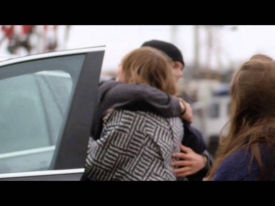 Volvo Film Ad -  A New Beginning