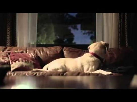 Budweiser Film Ad -  Friends are waiting
