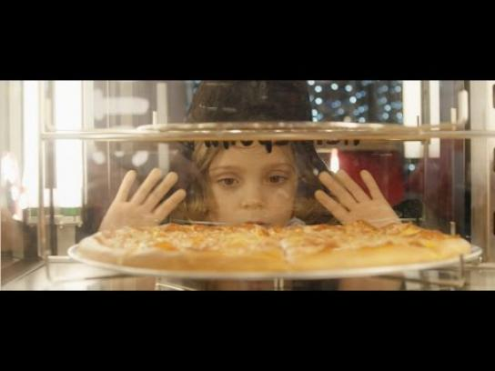 Yes Pizza Film Ad - Crust
