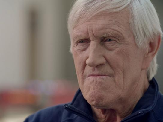 Betsson Film Ad - The last wish of Jacek Gmoch, the oldest and most renowned football trainer