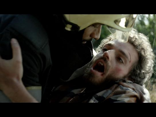 Road Safety Agency Film Ad - What would be your last words?