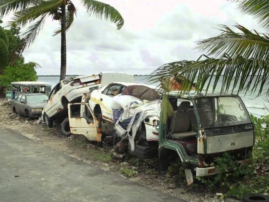 LG Digital Ad -  Tuvalu