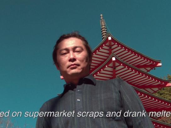 Lider Insurance Film Ad - Survivors - Tsunami