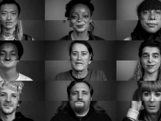 TEDx Digital Ad -  The Human Clock