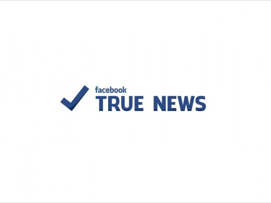 Facebook Digital Ad - True News