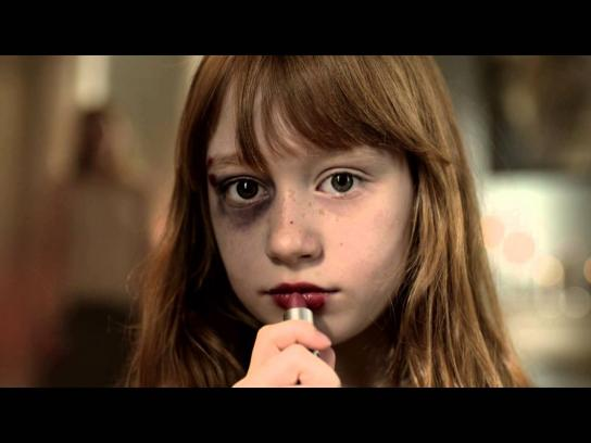 Frauenzentrale Film Ad -  Lea