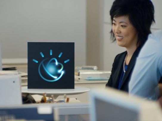 IBM Film Ad - Watson at Work - Insurance